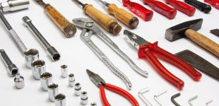 Dostawa narzędzi firmy Budnorm