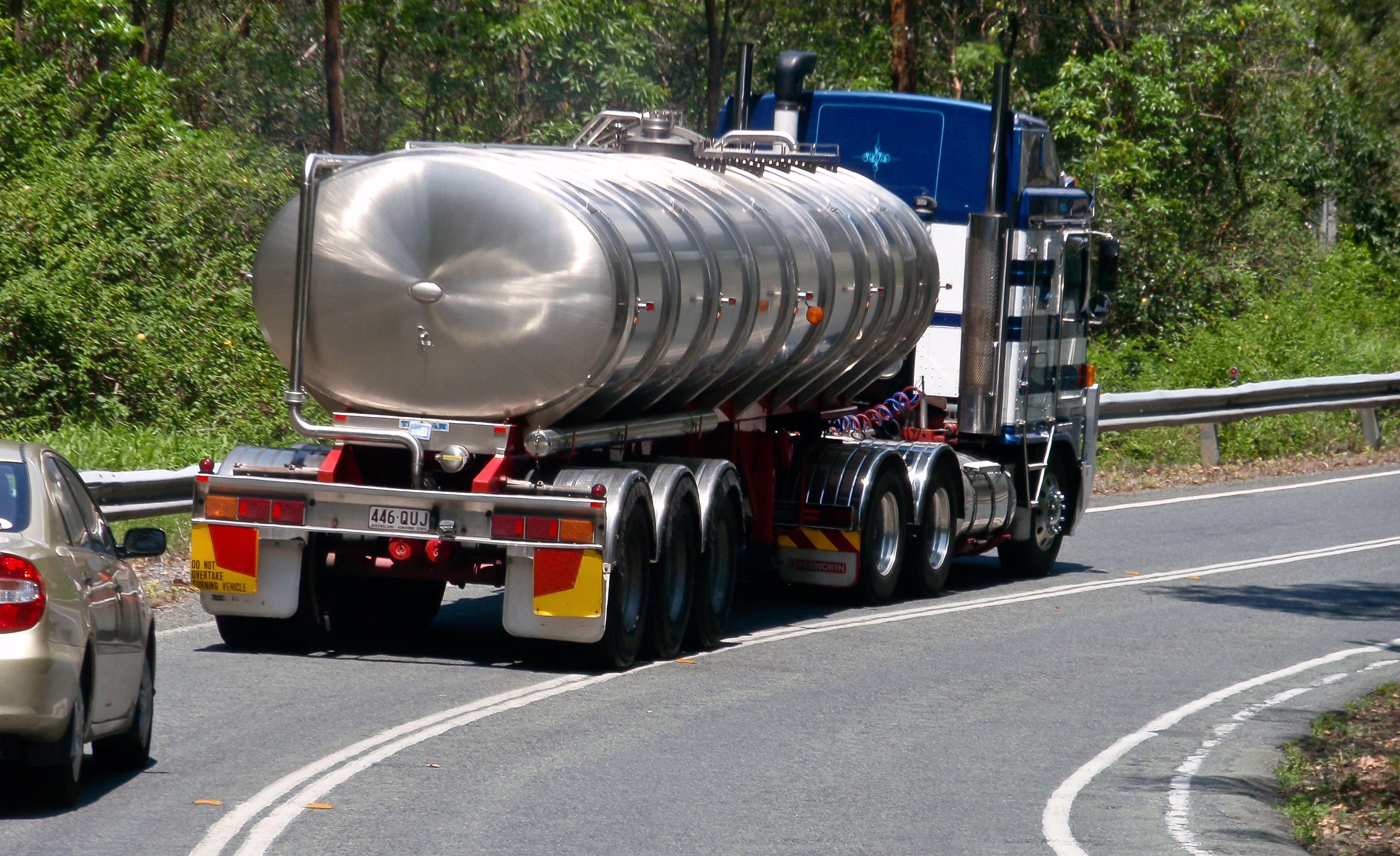 Transport Krajowy