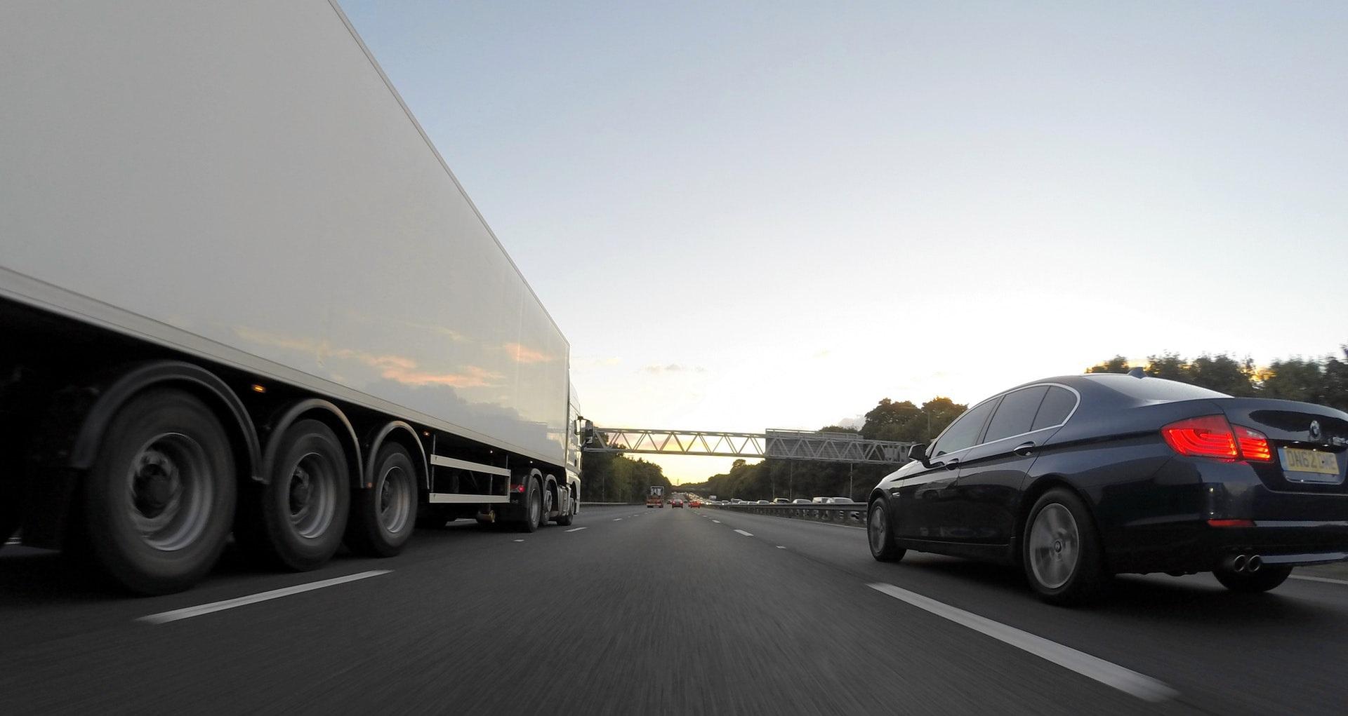 transport i spedycja